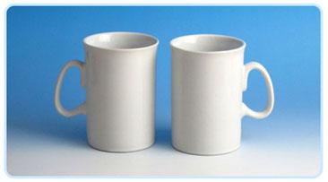 普通瓷杯胎