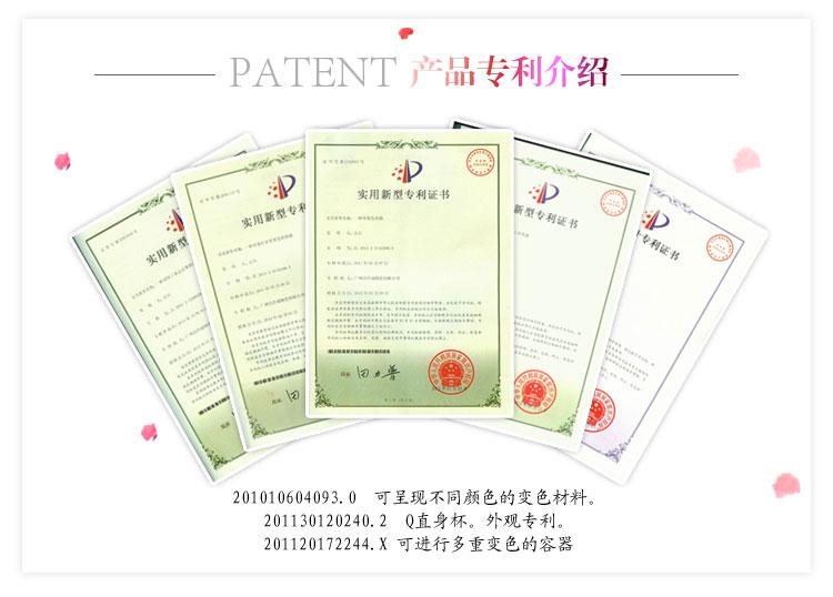 产品专利介绍