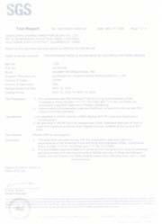 昌成陶瓷bob投注下载SGS认证